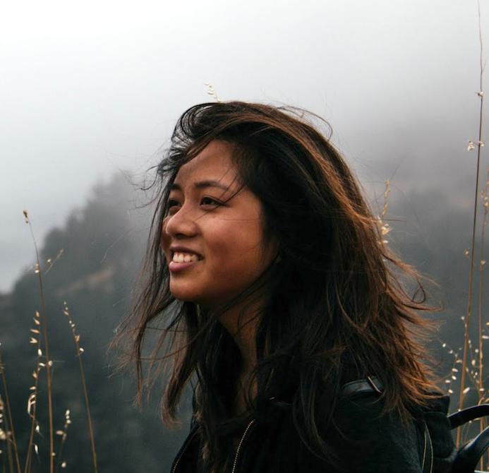 Avatar of user Rosalind Chang