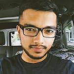 Avatar of user Devin Rajaram