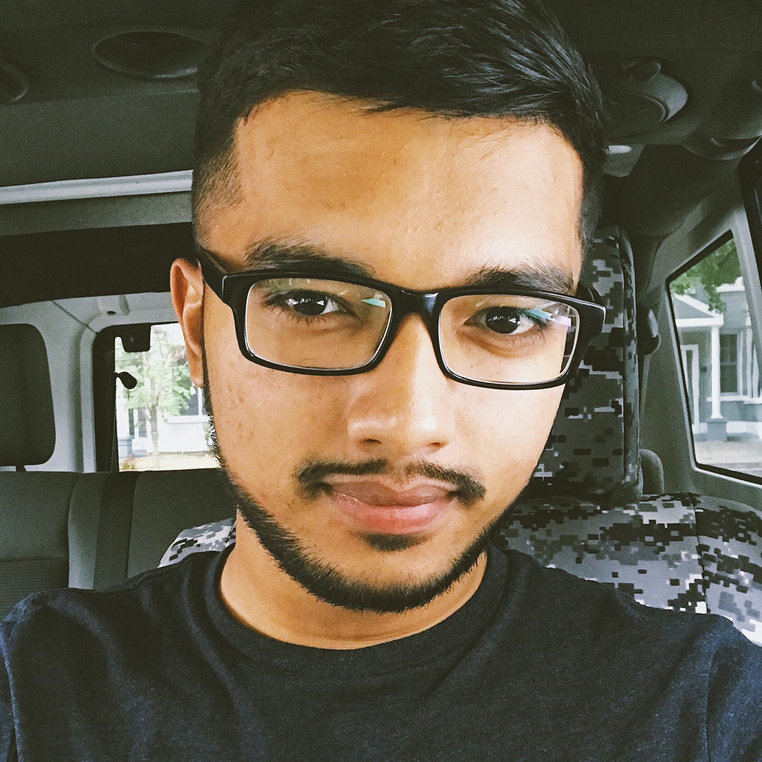 Avatar of user Devin Rajaram