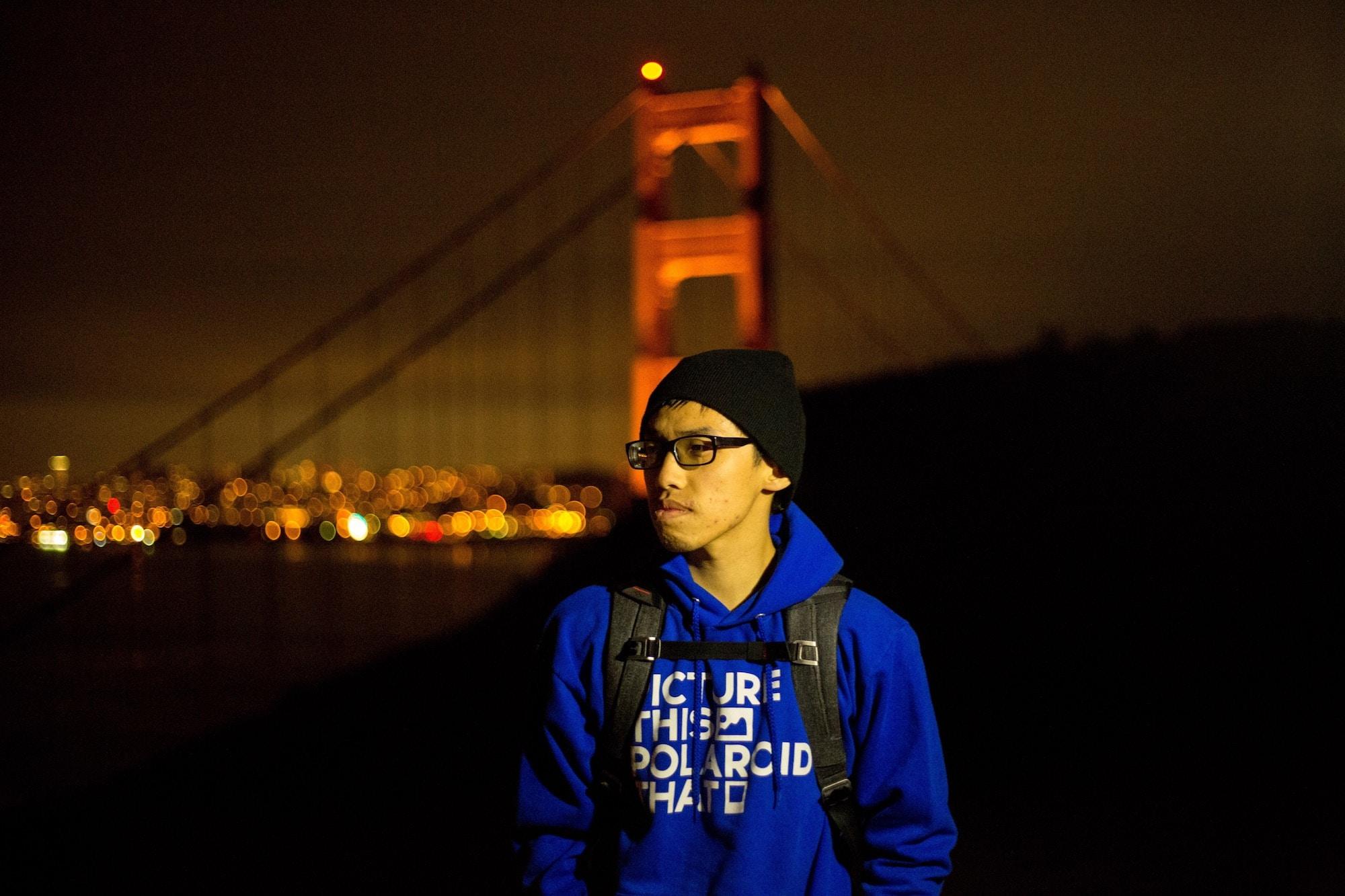 Avatar of user Jason Leung