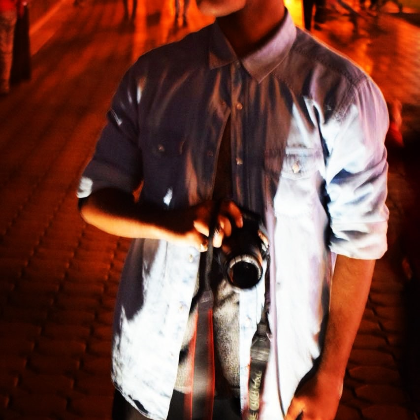 Go to Ammar Rizwan's profile