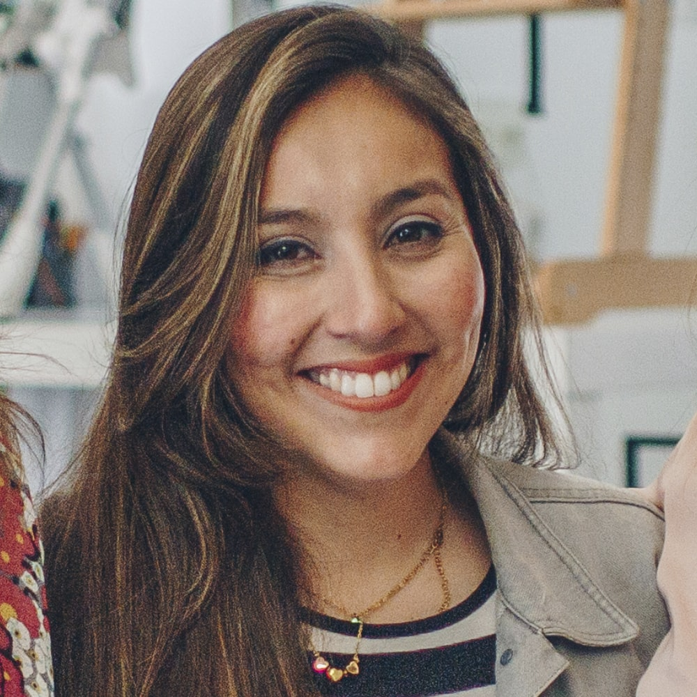 Avatar of user María de los Ángeles Ríos Leyton