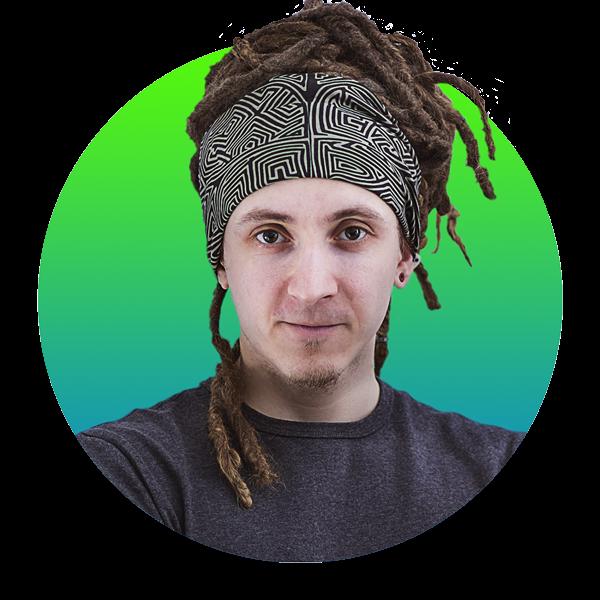 Avatar of user Viktor Kern