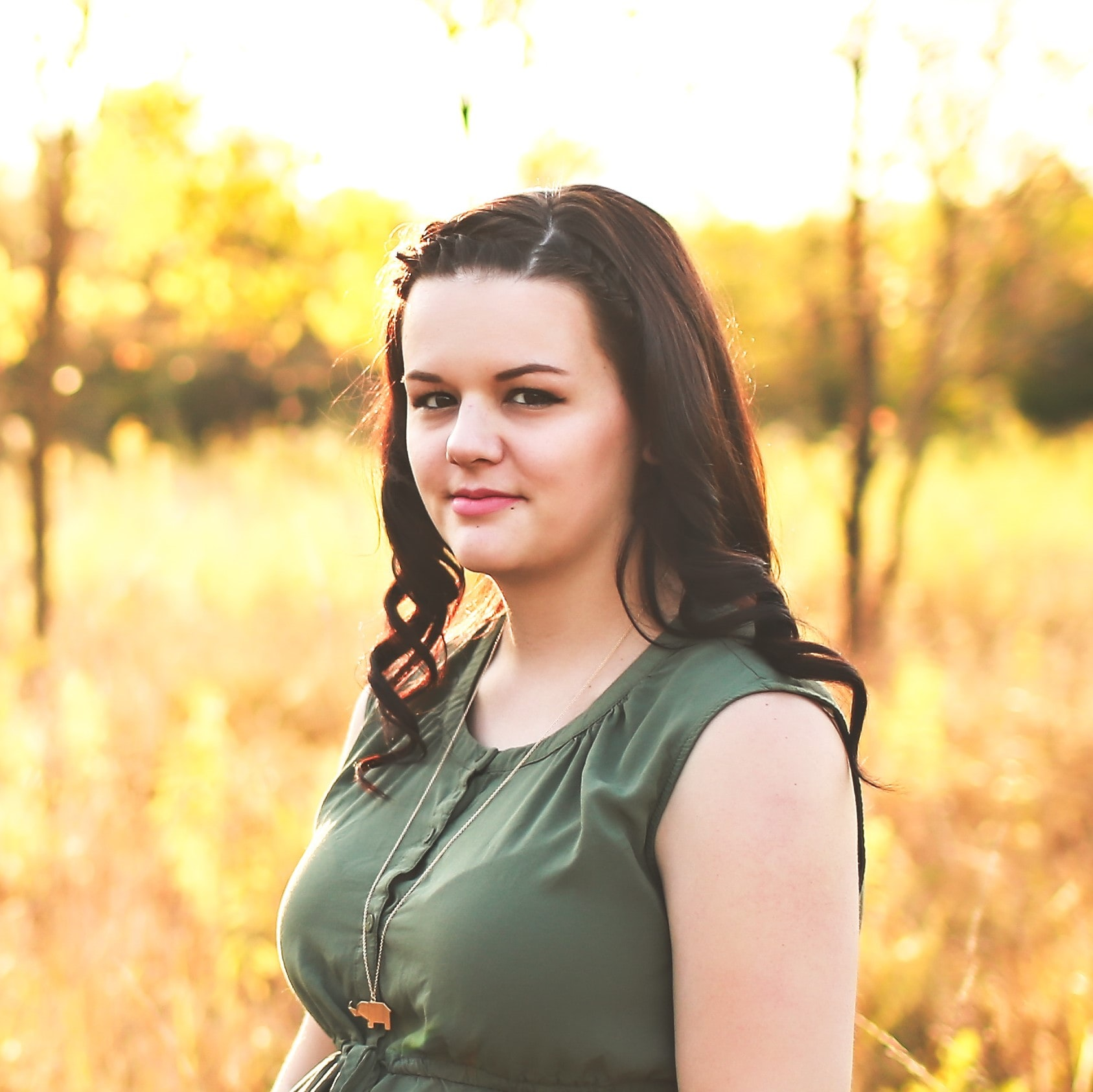 Go to Kristan Buck's profile
