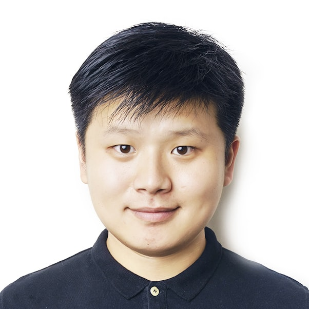 Avatar of user Marco Xu