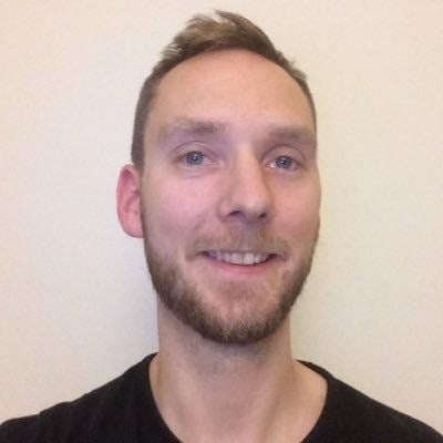 Go to Jesper Aggergaard's profile