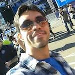 Avatar of user Vinicius de Moraes