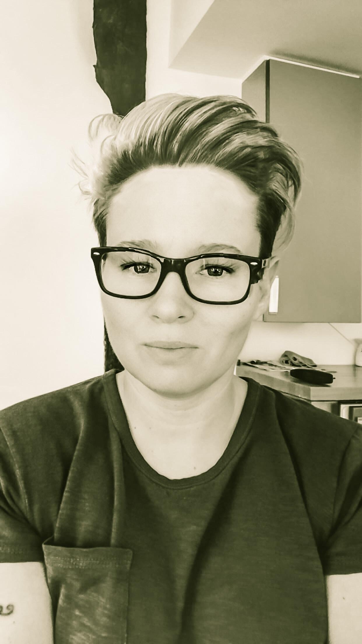 Avatar of user claire jones