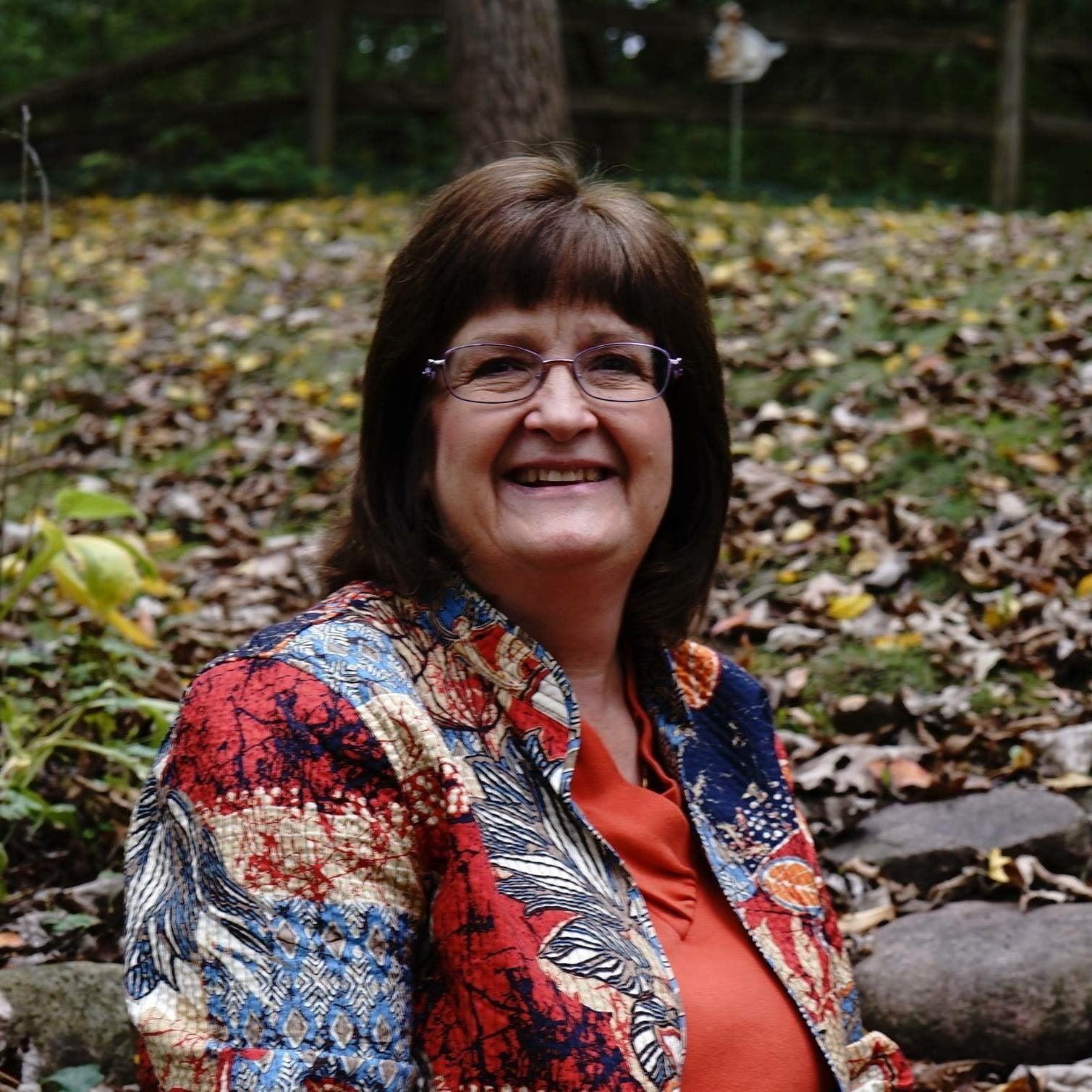 Go to Joyce Konstantinow's profile