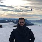 Avatar of user Khalil Benihoud