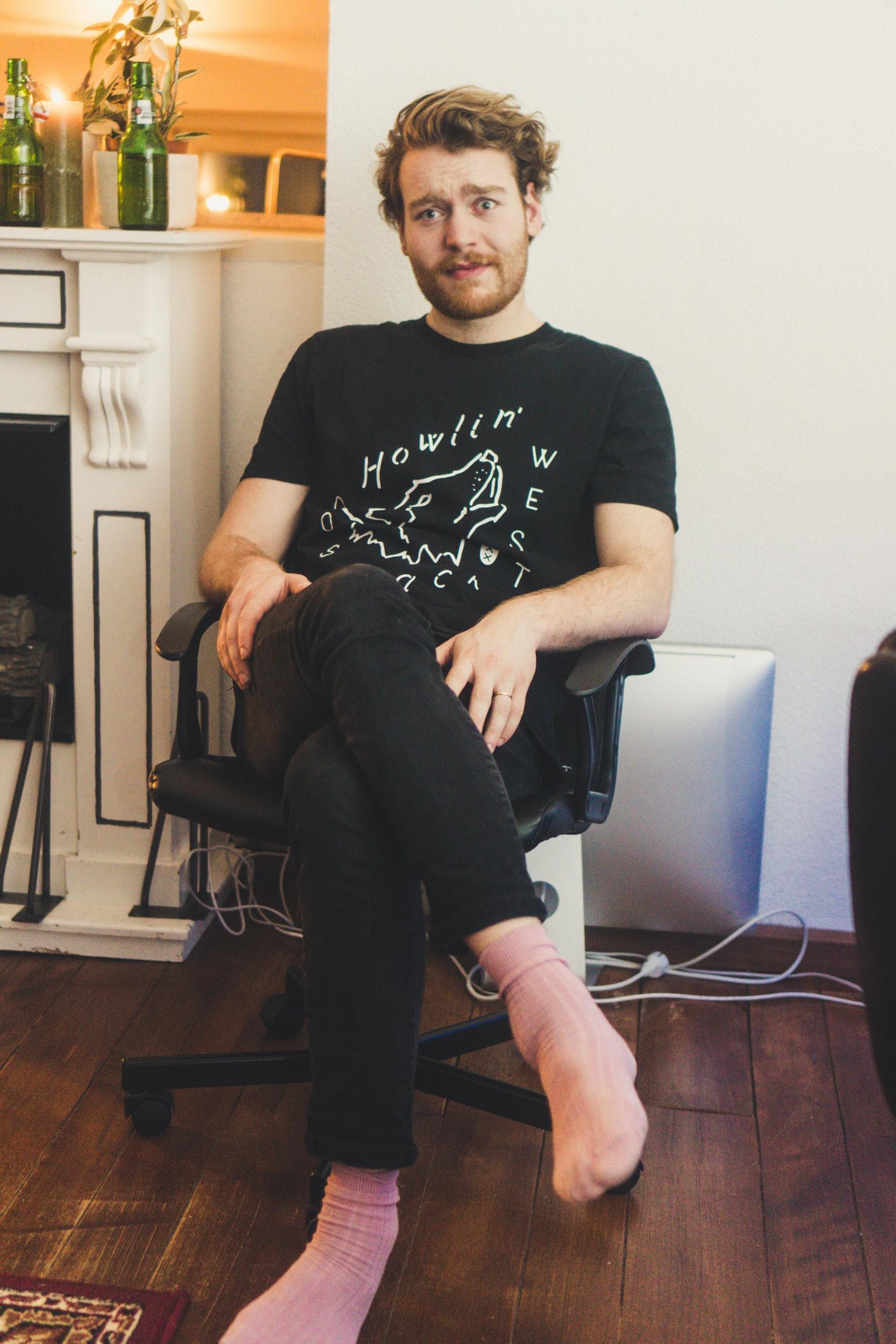 Avatar of user Nick van den Berg