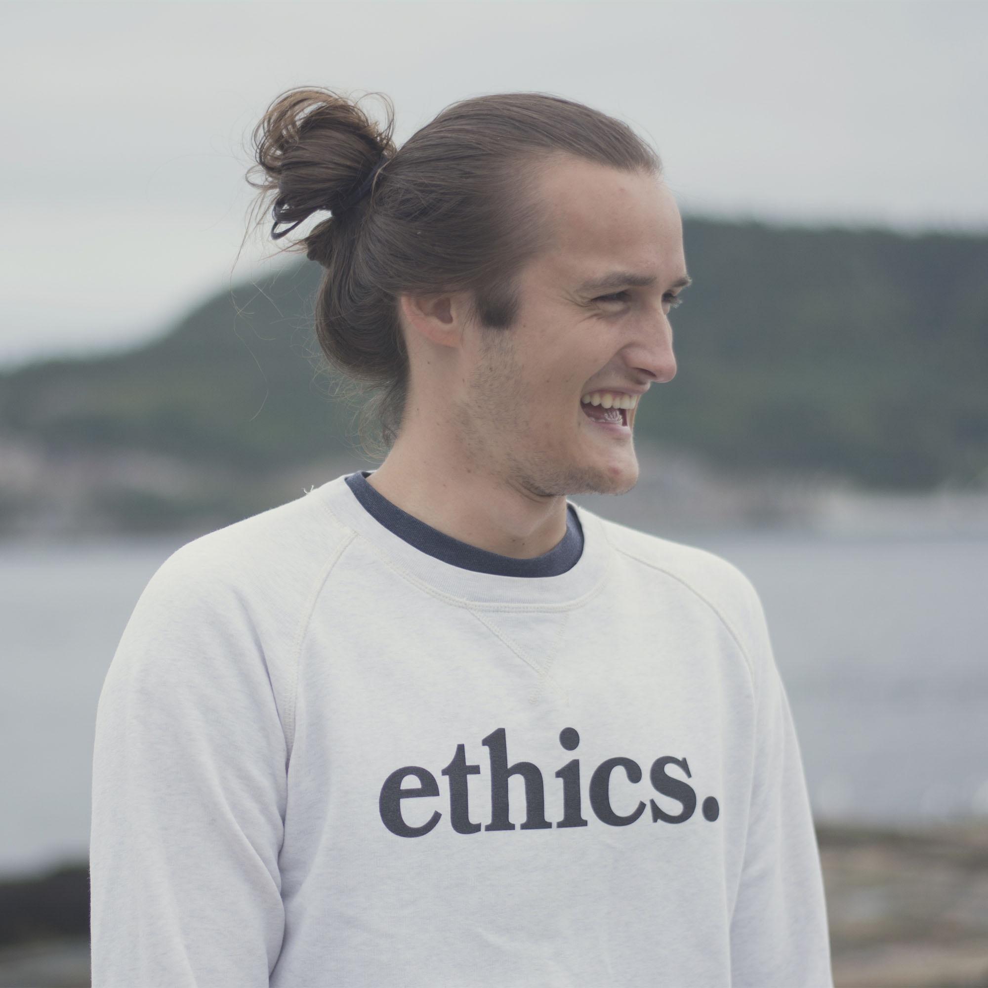 Avatar of user Émile Perron