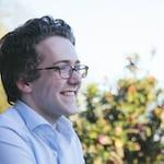 Avatar of user Benjamin Schneider