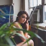 Avatar of user Esther Tuttle