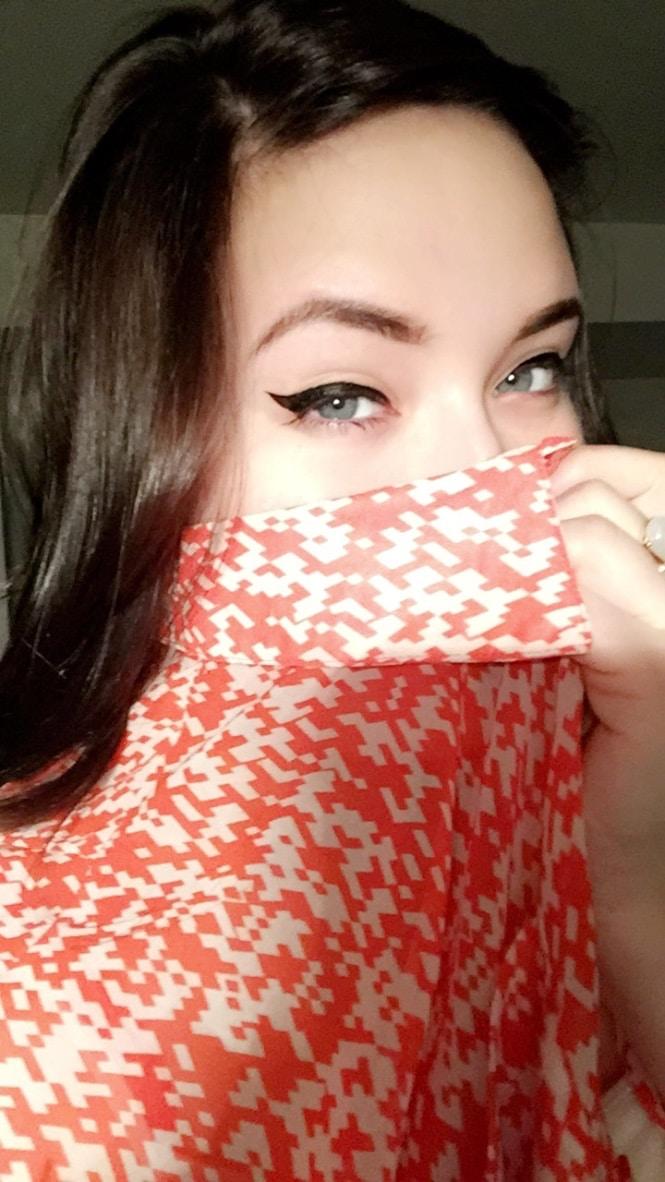 Avatar of user Olivia Basile