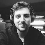 Avatar of user Valentin Chrétien