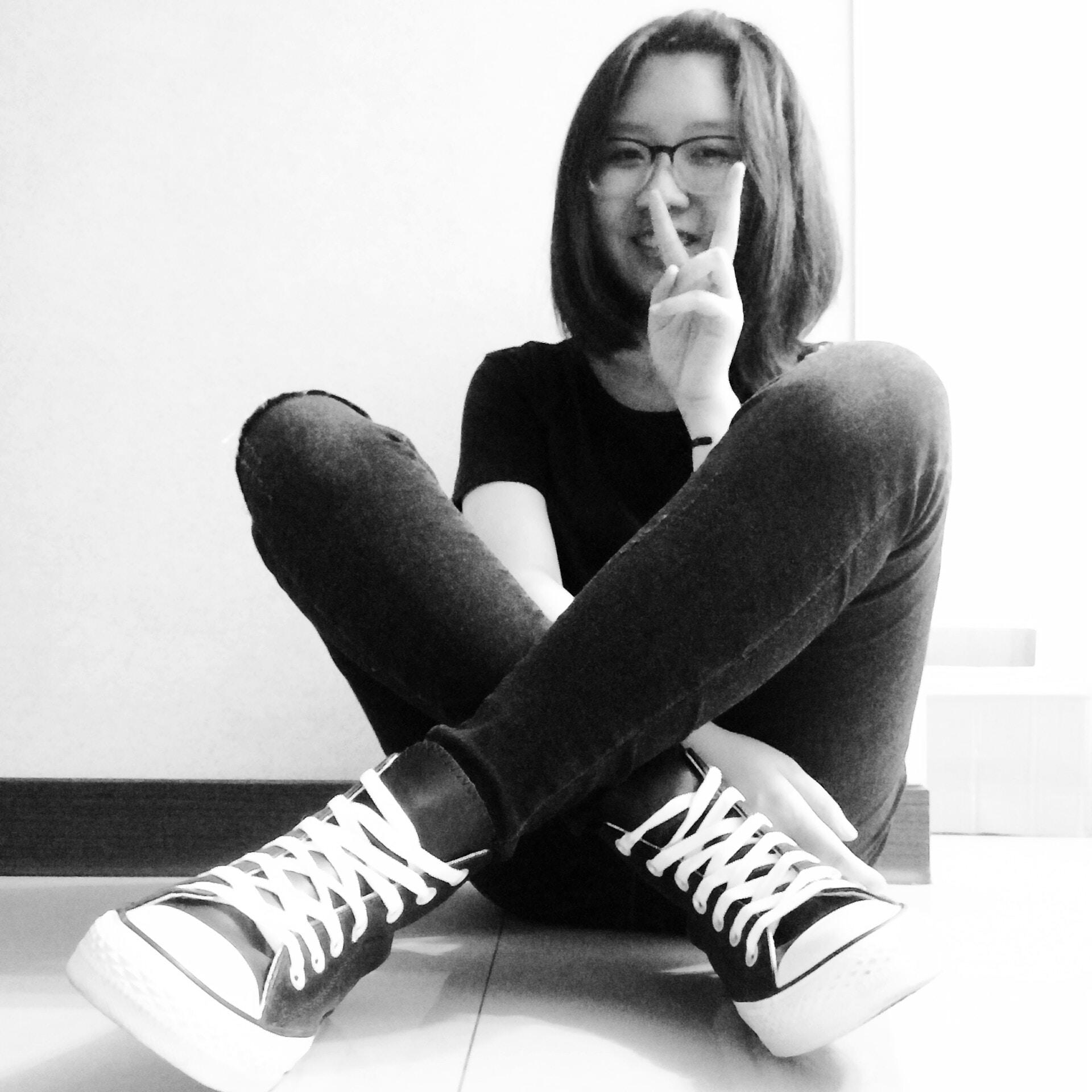 Go to Hsu JU-I's profile