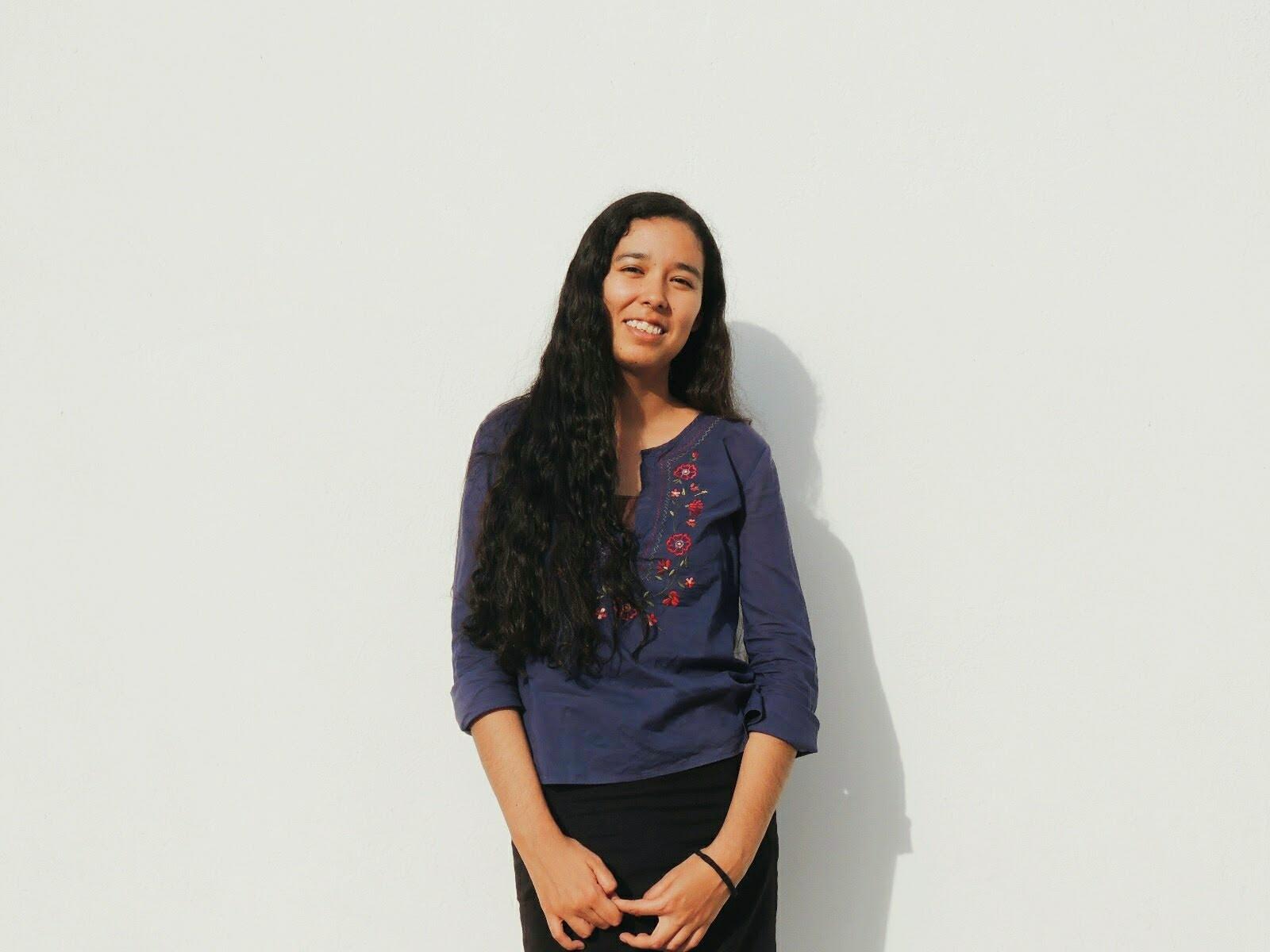 Go to Sarai Coronado's profile