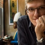 Avatar of user Vitalis Hirschmann