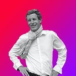 Avatar of user Hilthart Pedersen