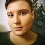 Avatar of user Yulia Buchatskaya