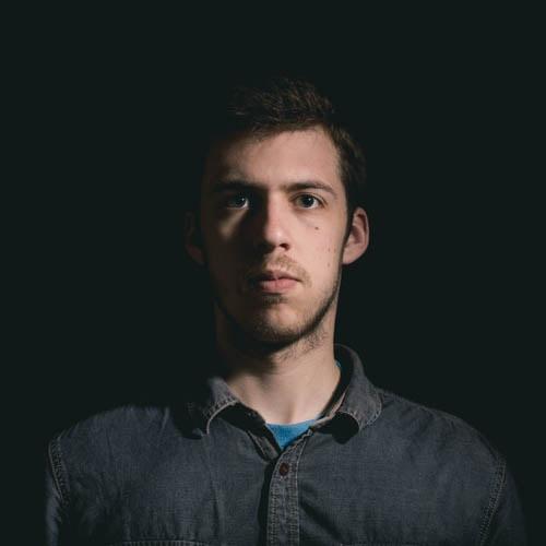 Avatar of user Samuel Thompson