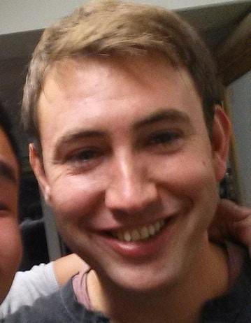 Avatar of user Dominic Bowkett