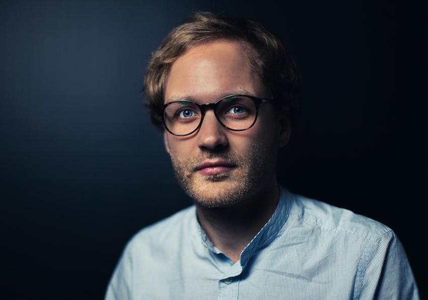 Avatar of user Christian Möller