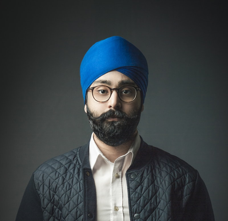 Avatar of user Rahul Bhogal
