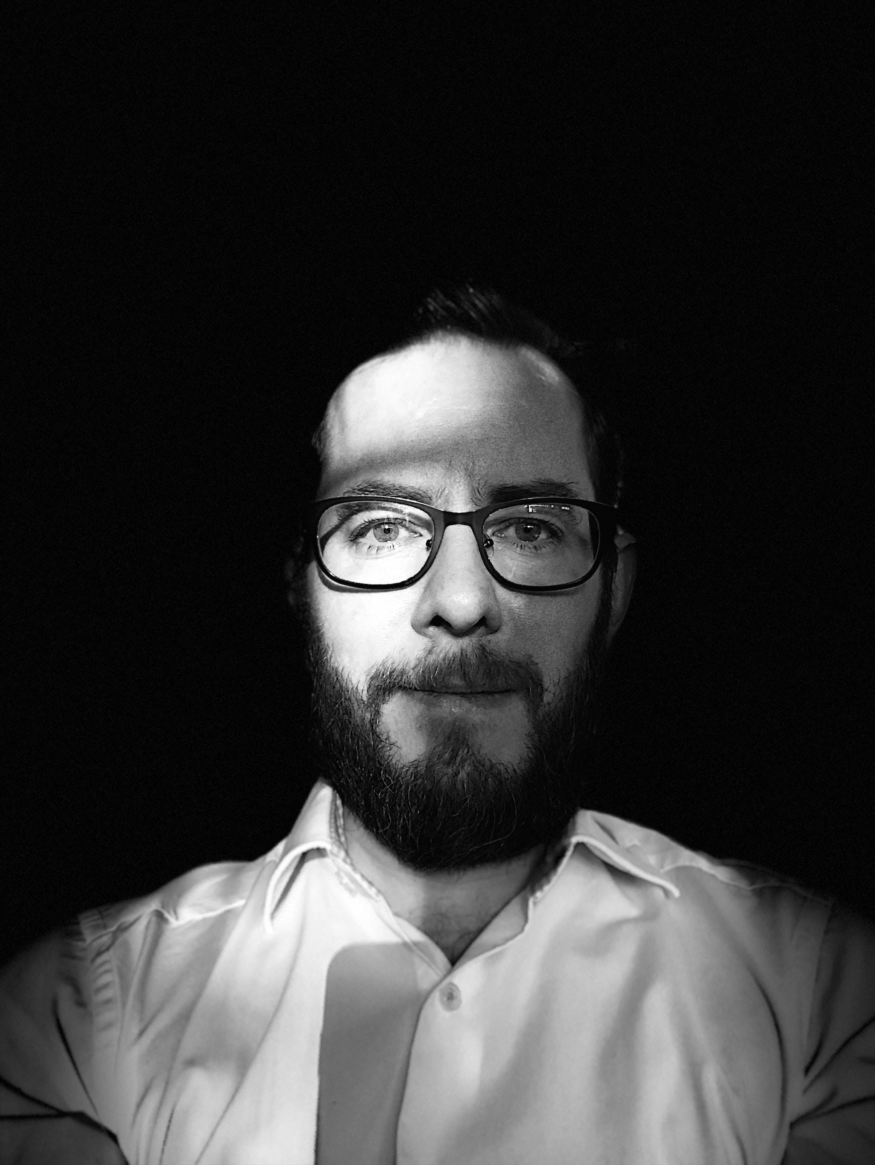 Go to Árni Svanur Daníelsson's profile