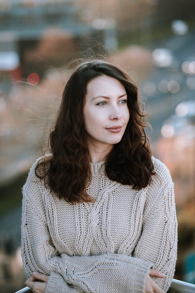 Anete Lūsiņa