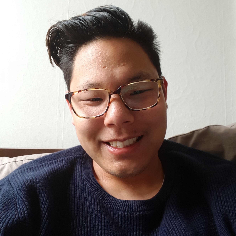 Avatar of user Joshua Harris