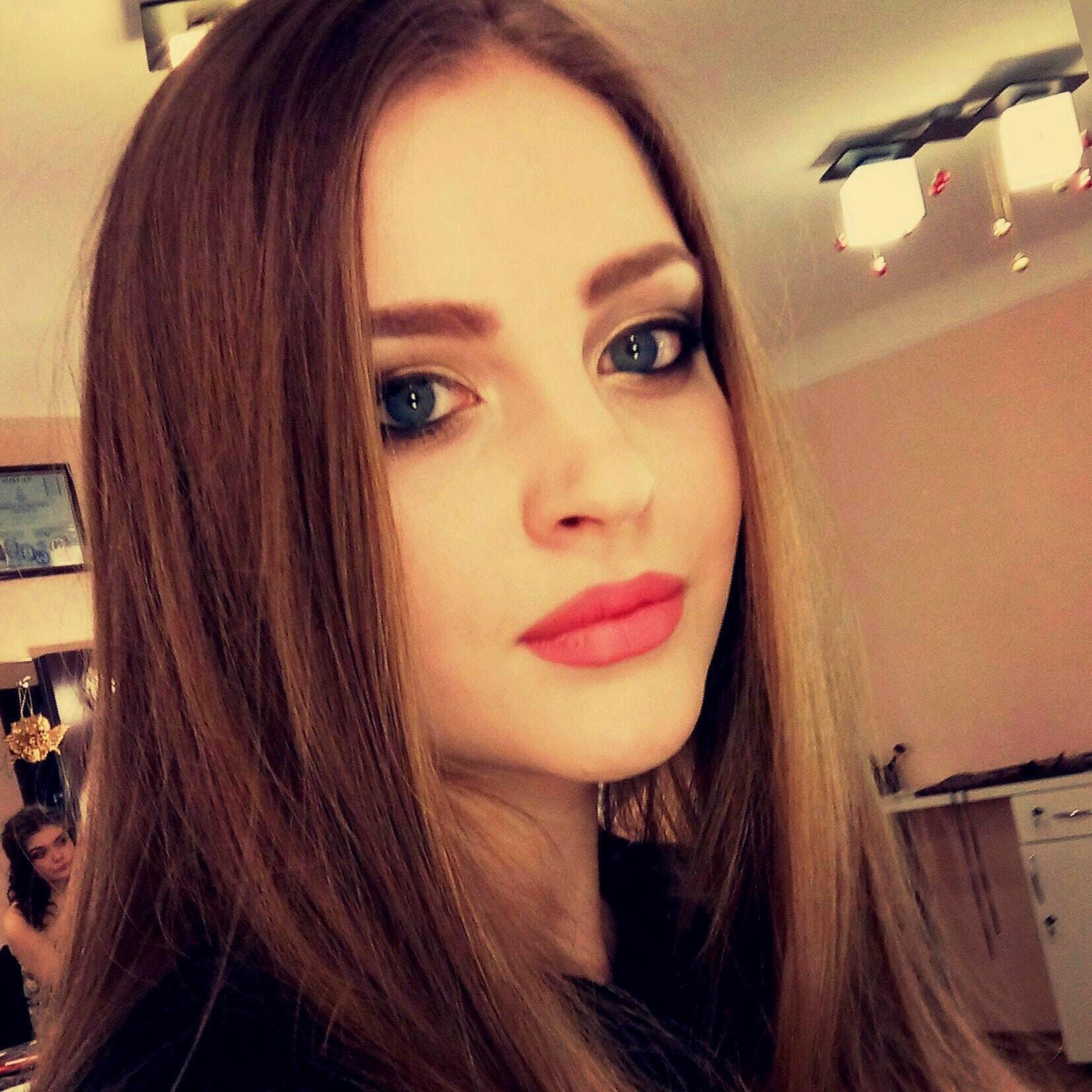 Avatar of user Alina Dyadenko