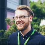 Avatar of user Aaron Gilmore