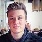 Avatar of user Karl Köhler