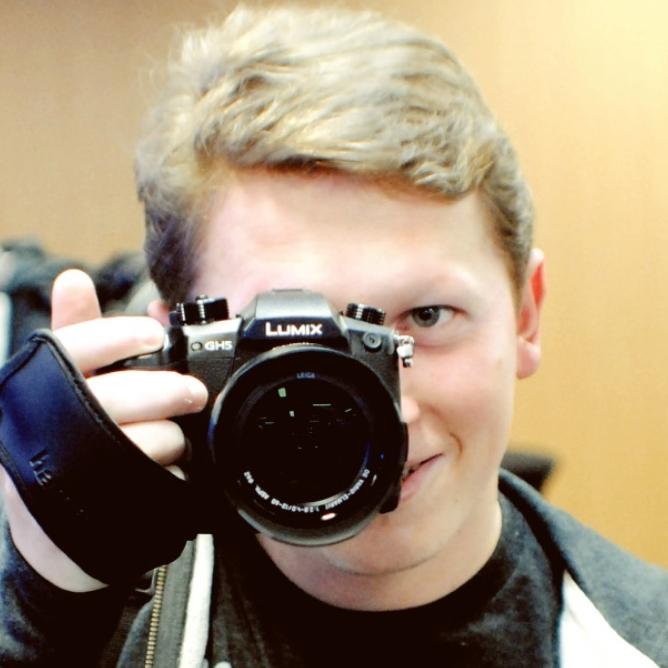 Go to Andrei Stratu's profile