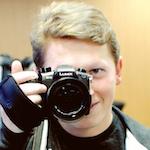 Avatar of user Andrei Stratu