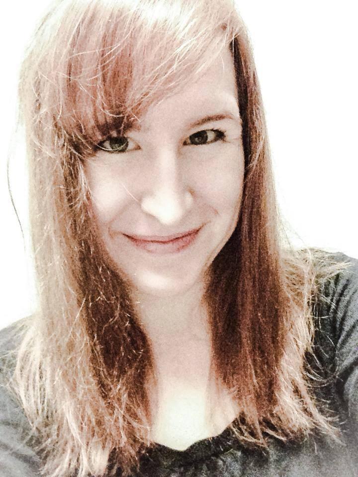 Avatar of user Alisa Williams