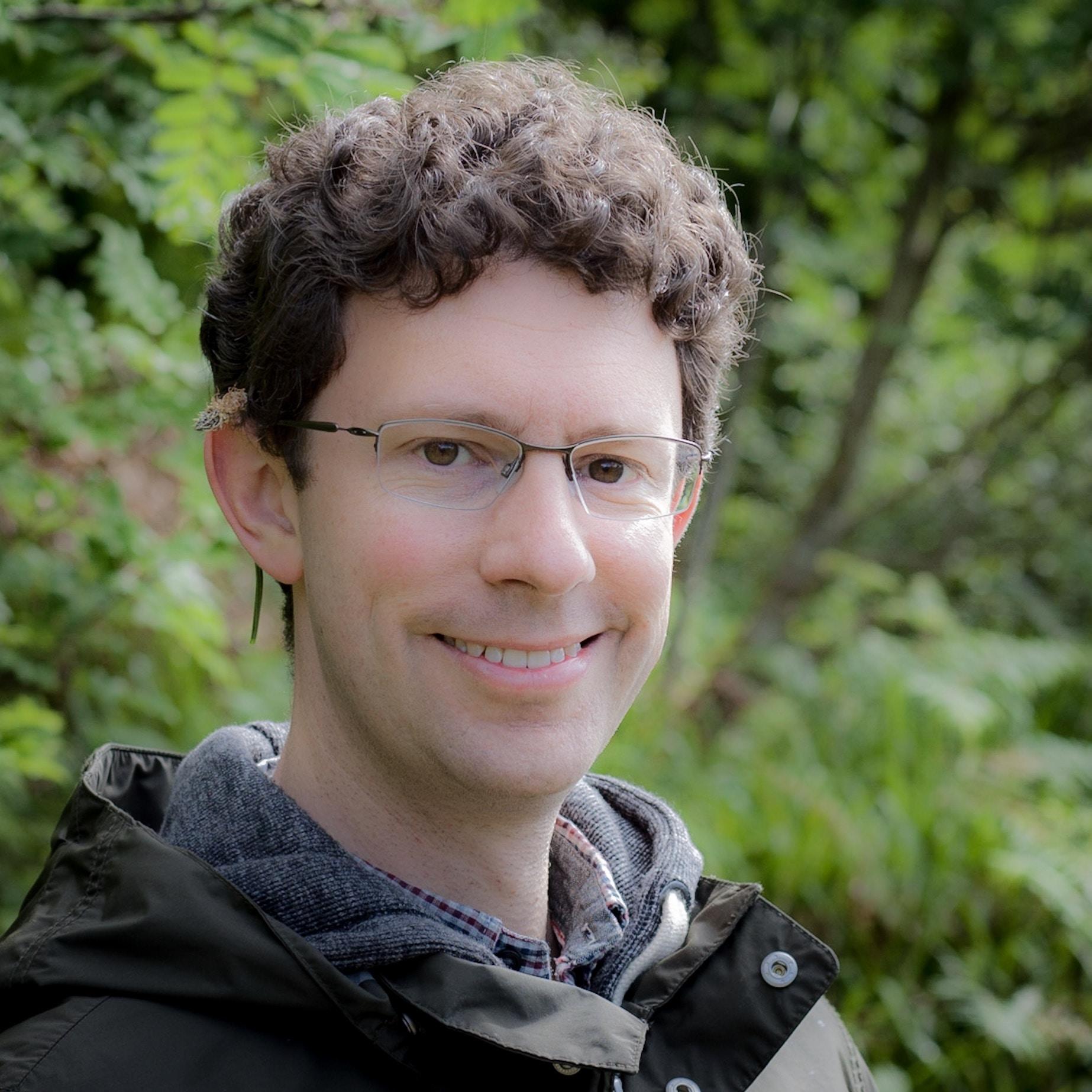 Avatar of user Alan Godfrey