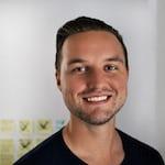 Avatar of user Danny Halarewich