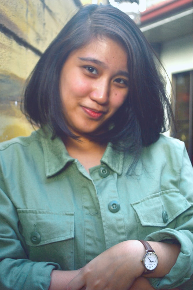 Go to Julienne Erika Alviar's profile