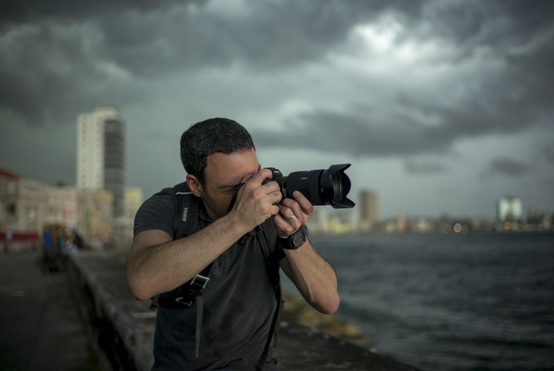 Avatar of user Omer Salom