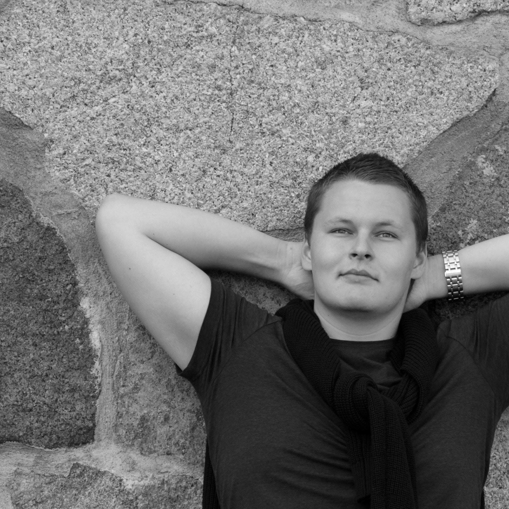 Go to Artturi Siivonen's profile