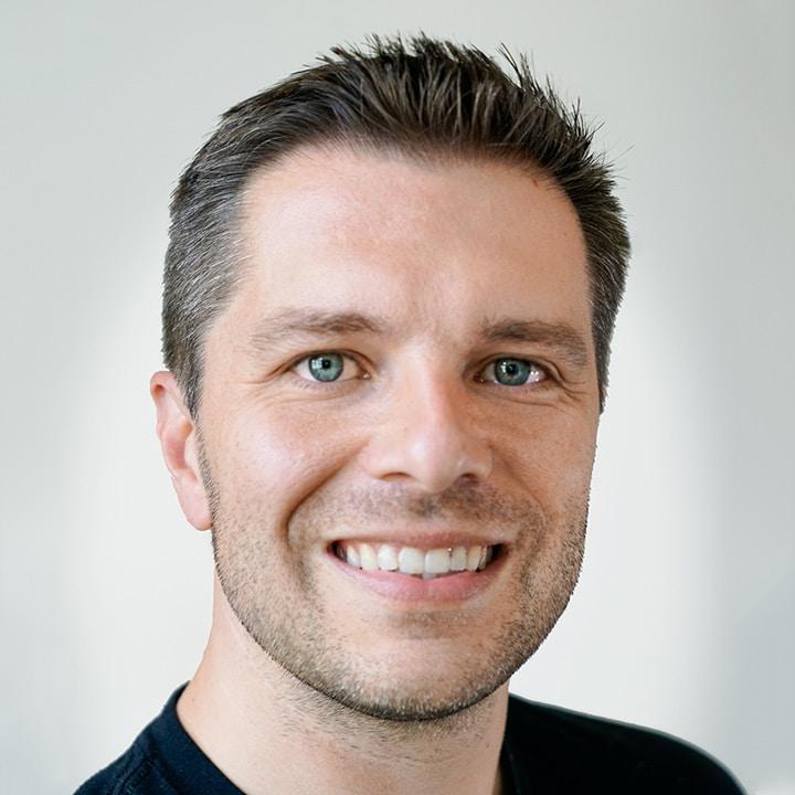 Go to David Bjorgen's profile