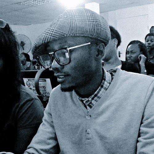 Avatar of user Hammed Okunade