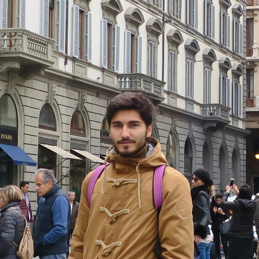 Go to Pedro de Sousa's profile