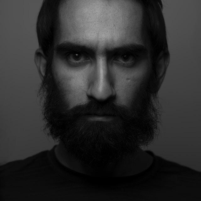 Avatar of user Mohammad Metri