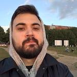 Avatar of user Jaleel Akbash