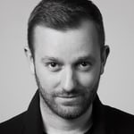 Avatar of user Wojciech Portnicki