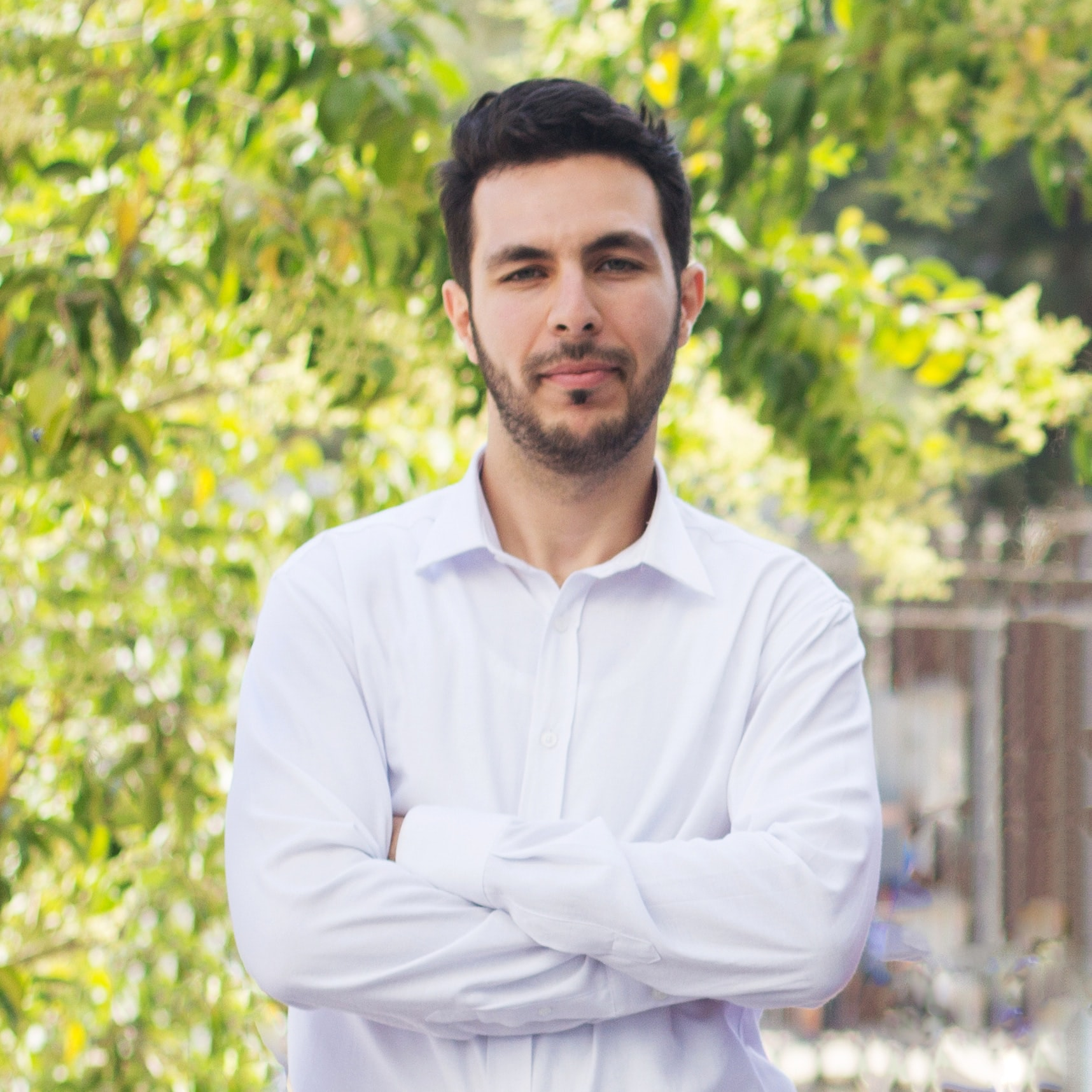 Avatar of user Walid Amghar
